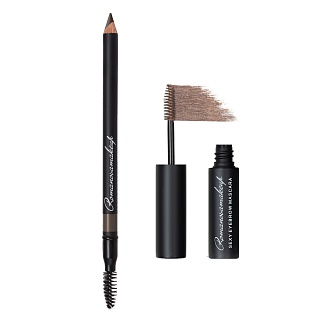 Набор для бровей Sexy Eyebrow Kit TAUPE