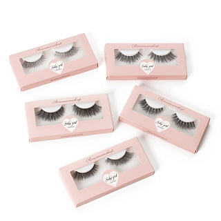 Набор Baby Girl Lashes