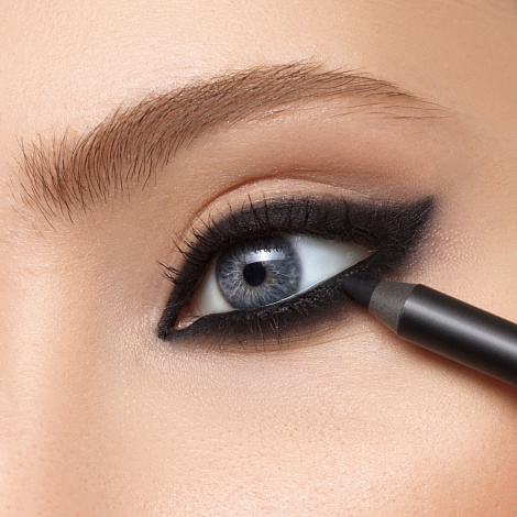 Sexy Smoky Eye Pencil CARBON BLACK